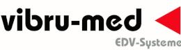 VibruMed EDV Systeme Logo