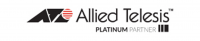 Allied Telesis Platinum Partner